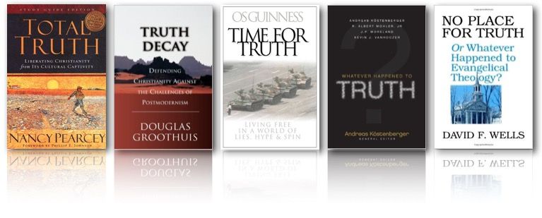 Recommended Reading on Truth